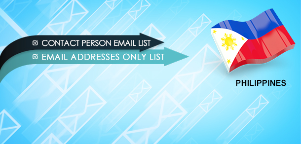Philippines Business Email Leads